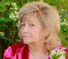 Dora Blaney